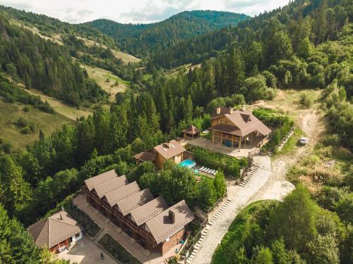 . Villa Alpiyka