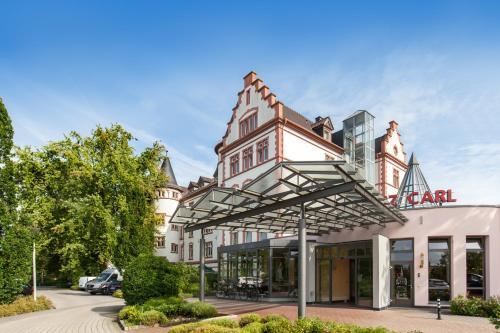 . Parkhotel Prinz Carl