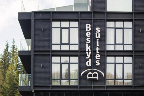 Beskyd Suites - Accommodation - Bukovel