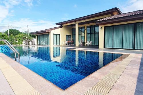 The Vast Pool Villa The Vast Pool Villa