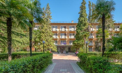 Hotel Khosta