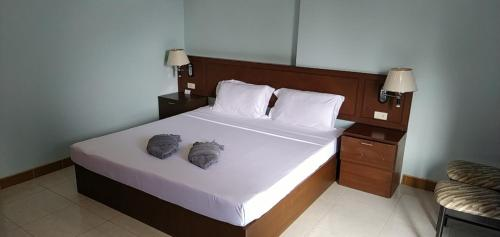 DS Villa Double Room-cozy DS Villa Double Room-cozy