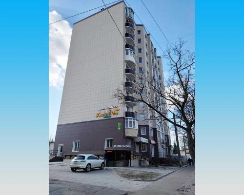 . Molex Apartments 3