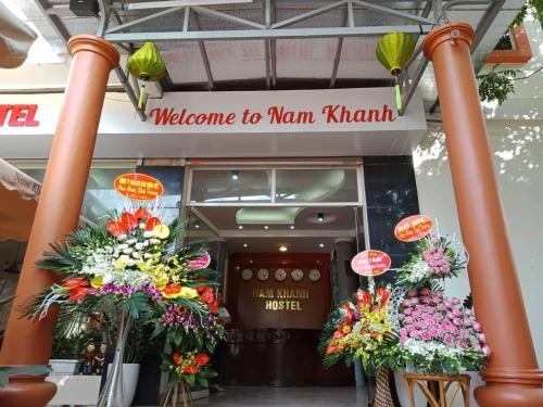 Nam Khanh Coffee And Hostel