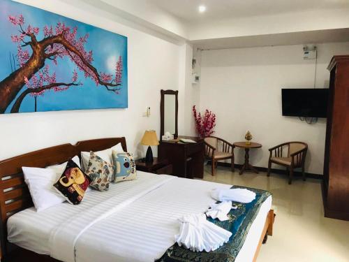 Palm Oasis Boutique Apartments Palm Oasis Boutique Apartments