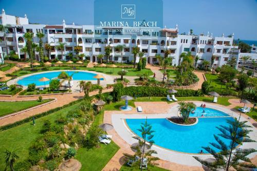 Appart Hotel Marina Beach, Tétouan