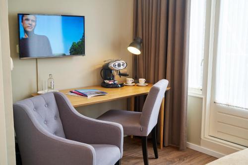 Hotel Van Walsum, 3014 HC Rotterdam