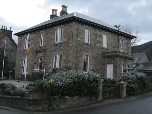 The Old Bank