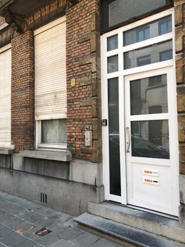 STUDIO 42, Pension in Mechelen