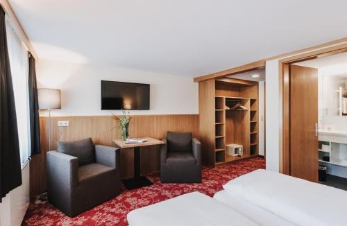 Hotel Adler Warth