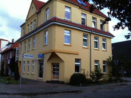 . Hotel Boizenburger Hof