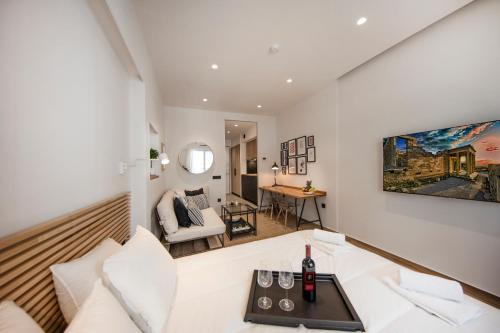 Syntagma apartment 2, Pension in Athen