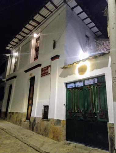 Calicanto Real Cafe Museo Monguí Book Your Hotel With