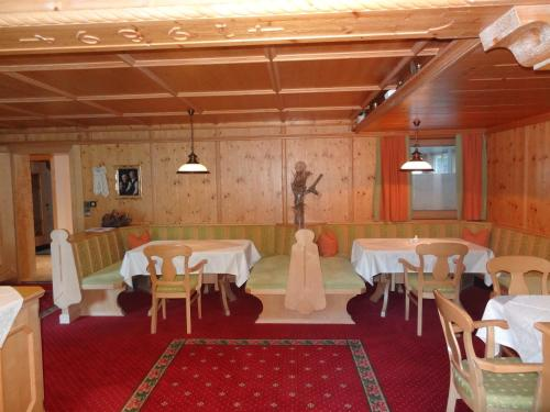 Haus Tirol - Accommodation - Hintertux
