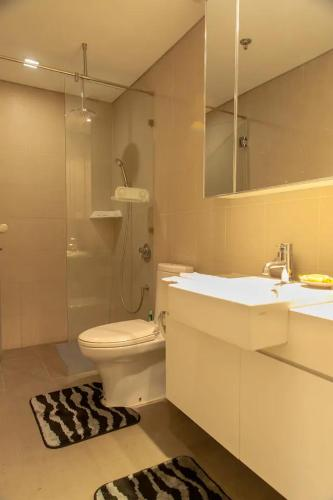 Bayhomes City Garden Serviced Apartment, Bình Thạnh