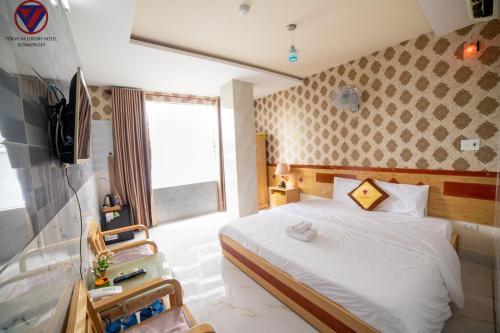 Yen Vy 04 Luxury Hotel