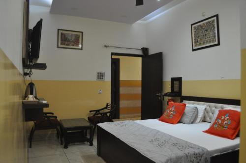 Raj Darbar Annexe, Bulandshahr