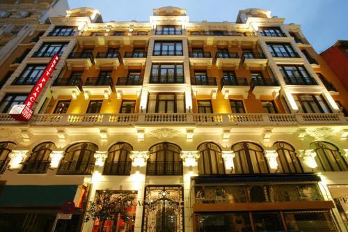 Petit Palace Chueca, Madrid