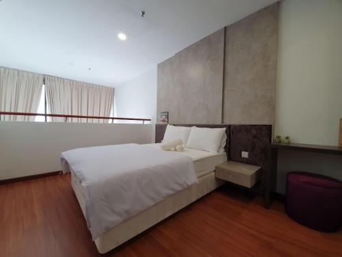 De Lux Suite @ I city , Shah Alam, Kuala Lumpur