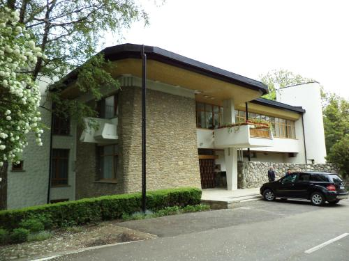 Hotel Casa De Oaspeti Suceava