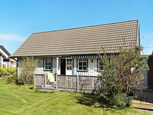 . Three-Bedroom Holiday home in Lysekil 4