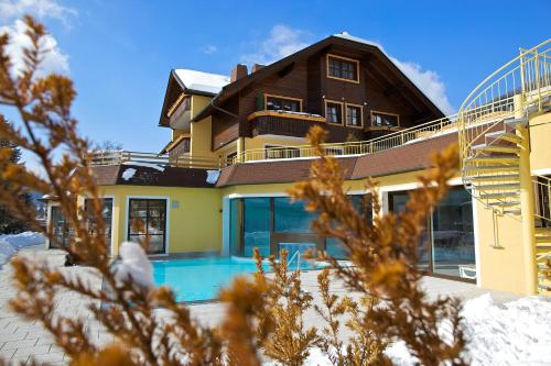 Alpine Spa Residence Bad Kleinkirchheim