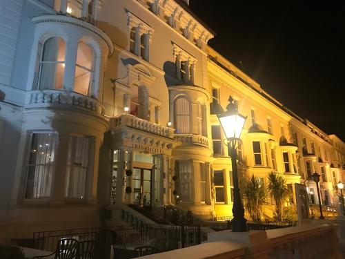 Iris Hotel Llandudno, Llandudno