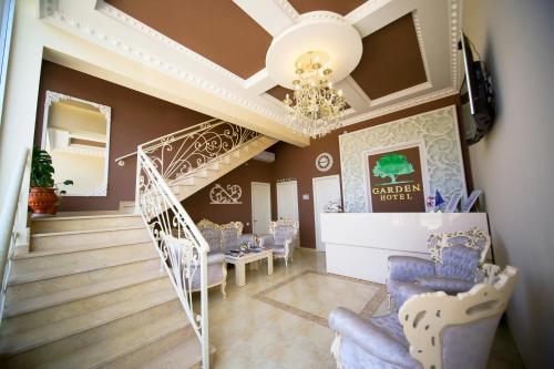 Garden Hotel - Kutaisi
