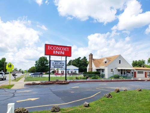 . Economy Inn