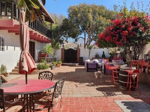 Hacienda Rancho Santini In Rosarito Mexico 40 Reviews