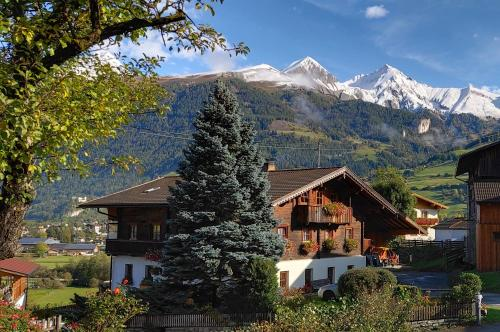 Simiterhof Matrei in Osttirol