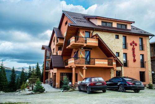 Accommodation in Municipiul Sibiu