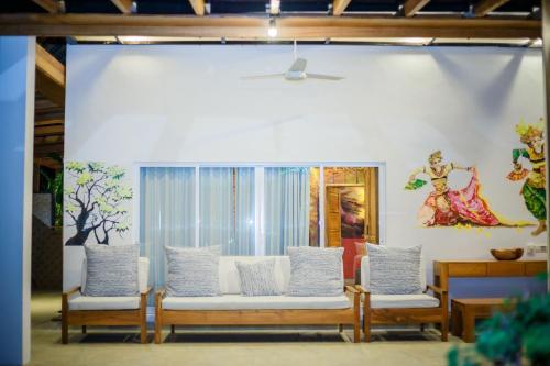 The Villa Pantai Lovina, Buleleng