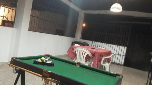 Nomades Hostel, Boa Vista