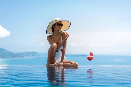 VILLA COCO II | Sea Views - Pool - Privacy & Service VILLA COCO II | Sea Views - Pool - Privacy & Service