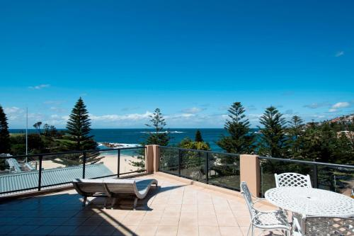 Coogee Sands Hotel & Apartments - image 11