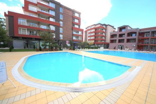 . Menada Zornitsa Apartments