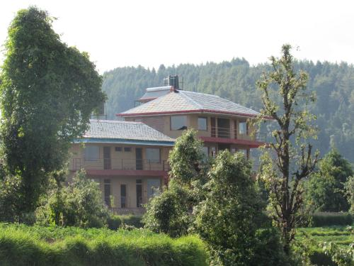 Barot Highlands Retreat, Mandi