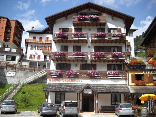 Albergo Chiara - Hotel - Alleghe
