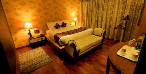 . Jal Mahal Resort and Spa