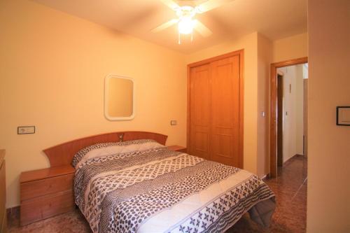 . Apartamento CasaTuris Urb.Altomar Gran Alacant GA101
