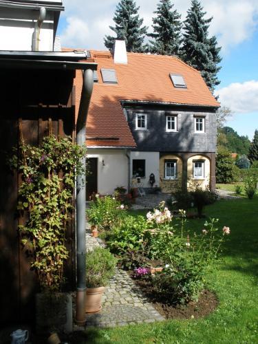 Accommodation in Niederoderwitz