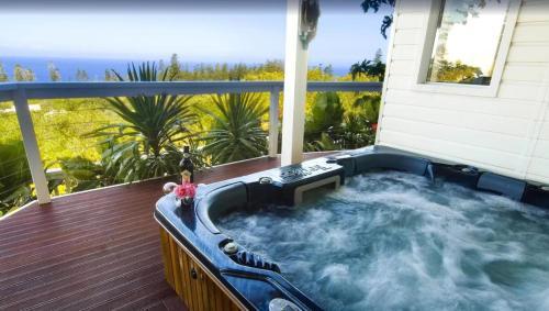 . Cumberland Resort & Spa