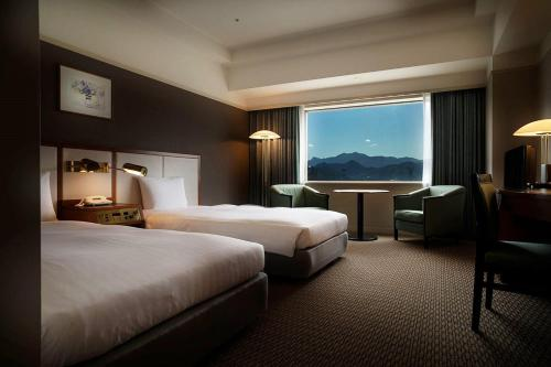 Royton Sapporo Hotel - Sapporo