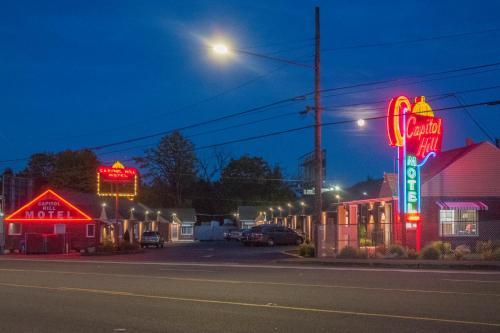 Capitol Hill Motel