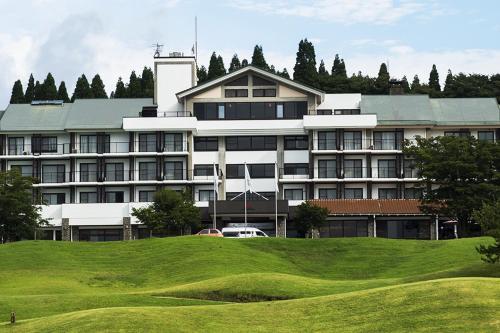 . Hotel Aso Skyblue