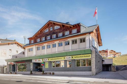 Appartements Insieme - Apartment - Obertauern