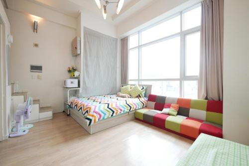 Travel House Duplex, Jongro