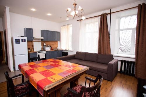 Apartments Bolshaya Morskaya 17 By ORSO