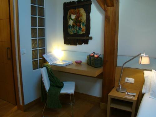 Habitación Doble - Uso individual Hotel Urune 11